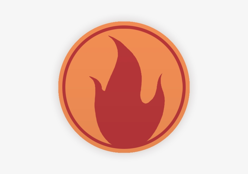 This Is The Pyro S Tf2 Emblem Team Fortress 2 Demoman Logo Png