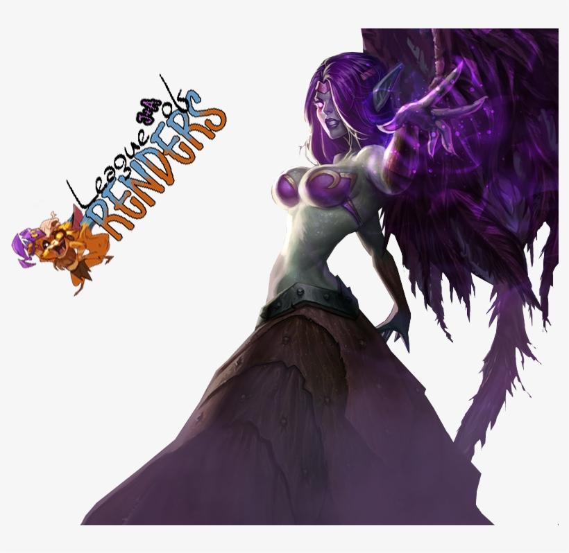 Morgana league of legends wiki