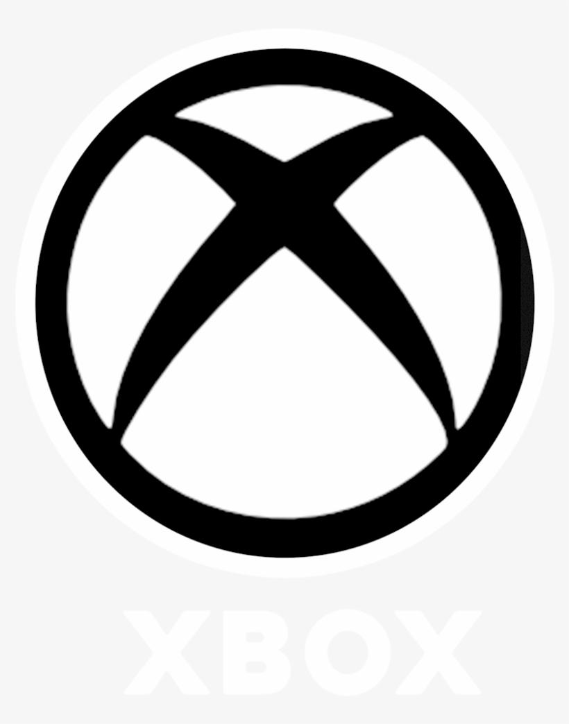 Logo Xbox - Tekken 7 Xbox Controller PNG Image | Transparent