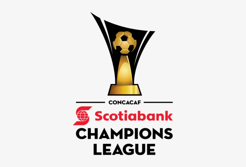concacaf champions league 2014 scotiabank concacaf champions league logo png image transparent png free download on seekpng seekpng