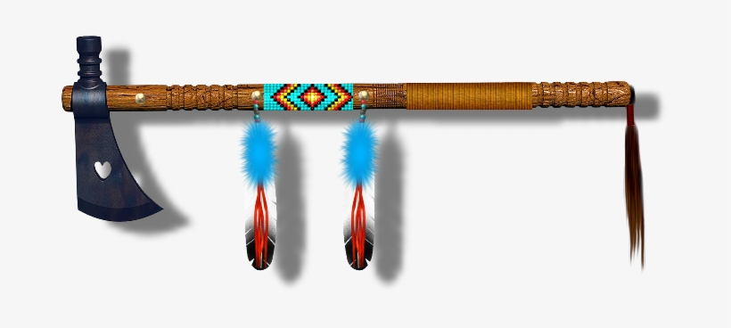 According To Tradition The Lenape Word Tomahawk Shoshone