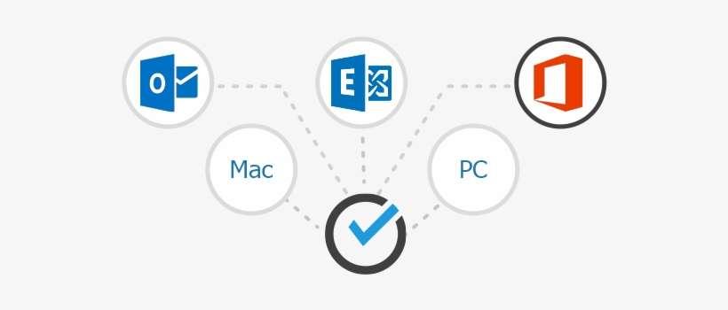 Outlook Client - Microsoft Exchange Server 2013 Standard 5