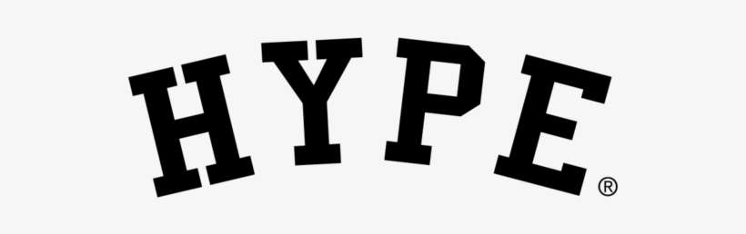 Hype Clothing Co Hype Clothing Logo Png Image Transparent Png