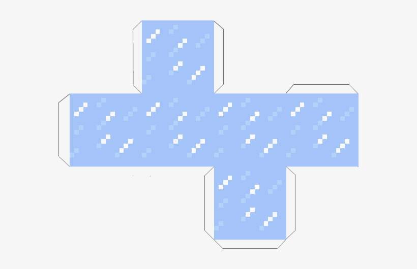 A New Generation Of Papercraft Paper Minecraft Ice Block Png Image Transparent Png Free Download On Seekpng What's the best thing to use for blue blocks? paper minecraft ice block png image