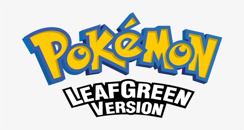 pokemon leafgreen download
