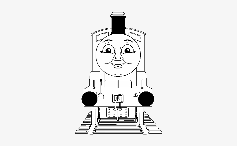 - Edward From Thomas And Friends Coloring Page - Edward The Train Coloring  Page PNG Image Transparent PNG Free Download On SeekPNG