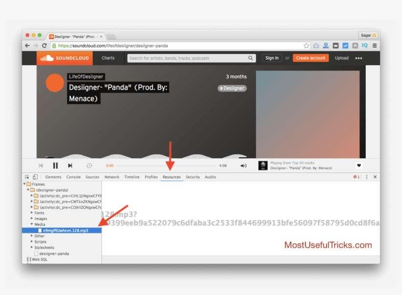 Download Soundcloud Songs Chrome - Google Chrome Soundcloud Download