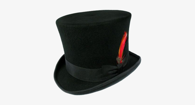 0310920fc3ee2 Topper Hat Png Images - Victorian Top Hat PNG Image