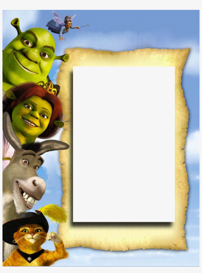 Shrek 2 Clipart Shrek 2 Puss In Boots Png Image Transparent Png Free Download On Seekpng