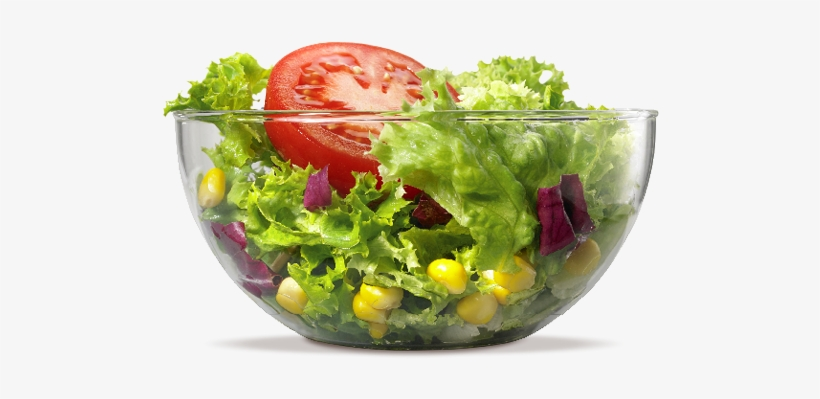 Mixed Greens Garnished Fresh Salad Png Image Transparent Png Free Download On Seekpng