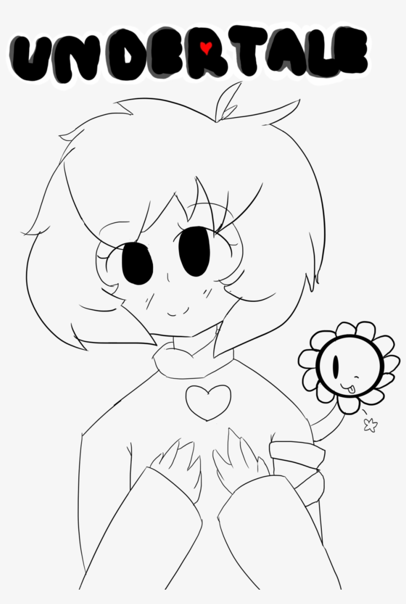 undertale coloring pages.html