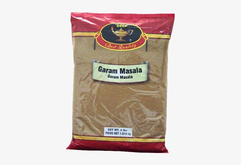 Deep Garam Masala - Garam Masala 7 Oz.@seekpng.com