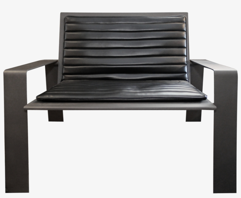 Prime 12 Lounge Chair And Ottoman Chair Front View Outdoor Bench Creativecarmelina Interior Chair Design Creativecarmelinacom