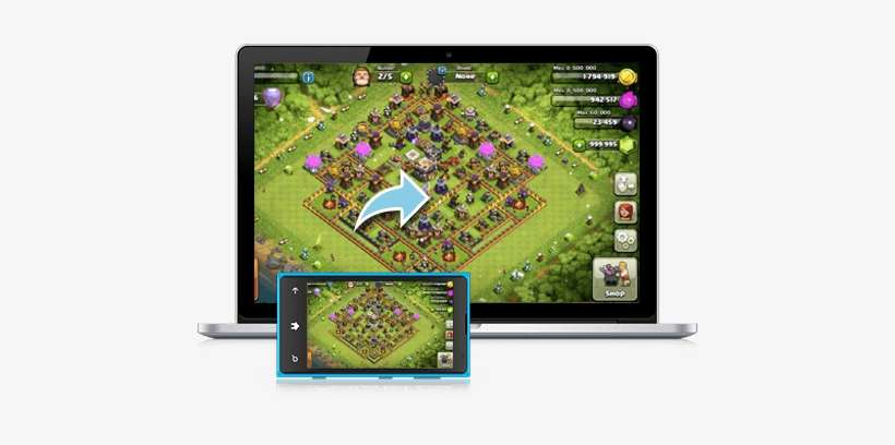 download clash of clans for pc highly compressed