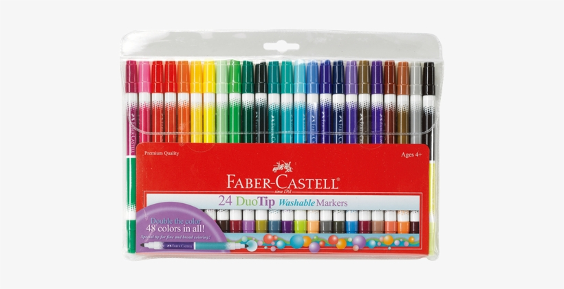 Faber castell brush tip markers hilux car seat covers