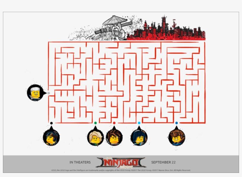 Download Ninjago Coloriage Clipart Lloyd Garmadon Lord