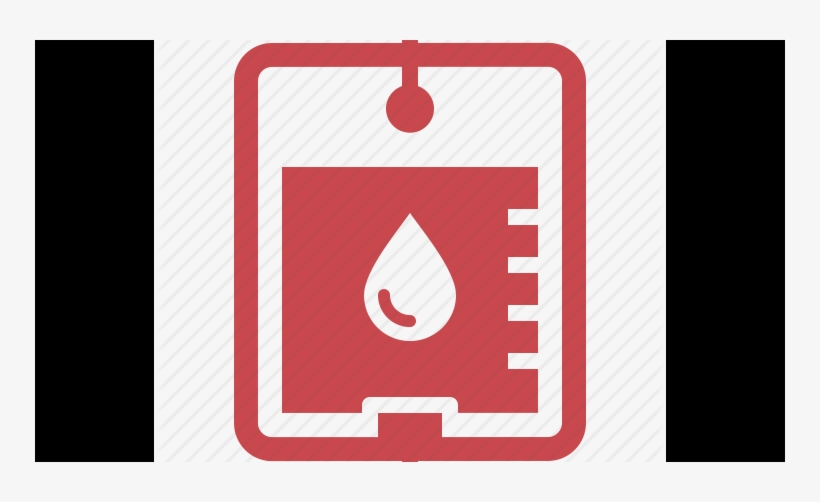 Blood Donation Icon Png PNG Image | Transparent PNG Free