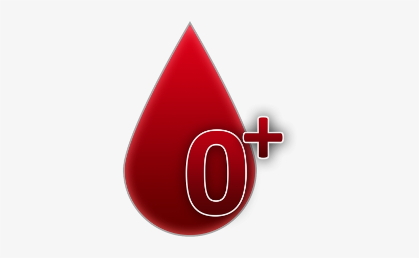 Blood Group,0,rh Factor Positive,blood,a Drop Of Blood, - 0
