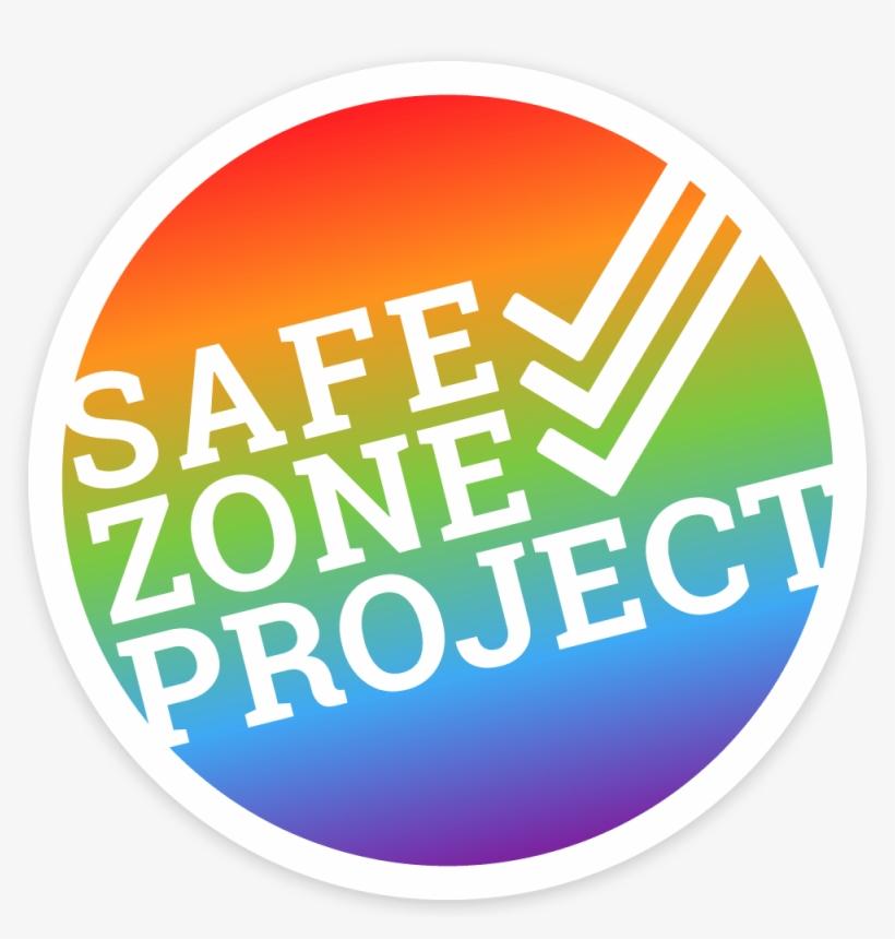 Szp Logo Border Shadow 1000 - Safe Zone Training Logo PNG Image