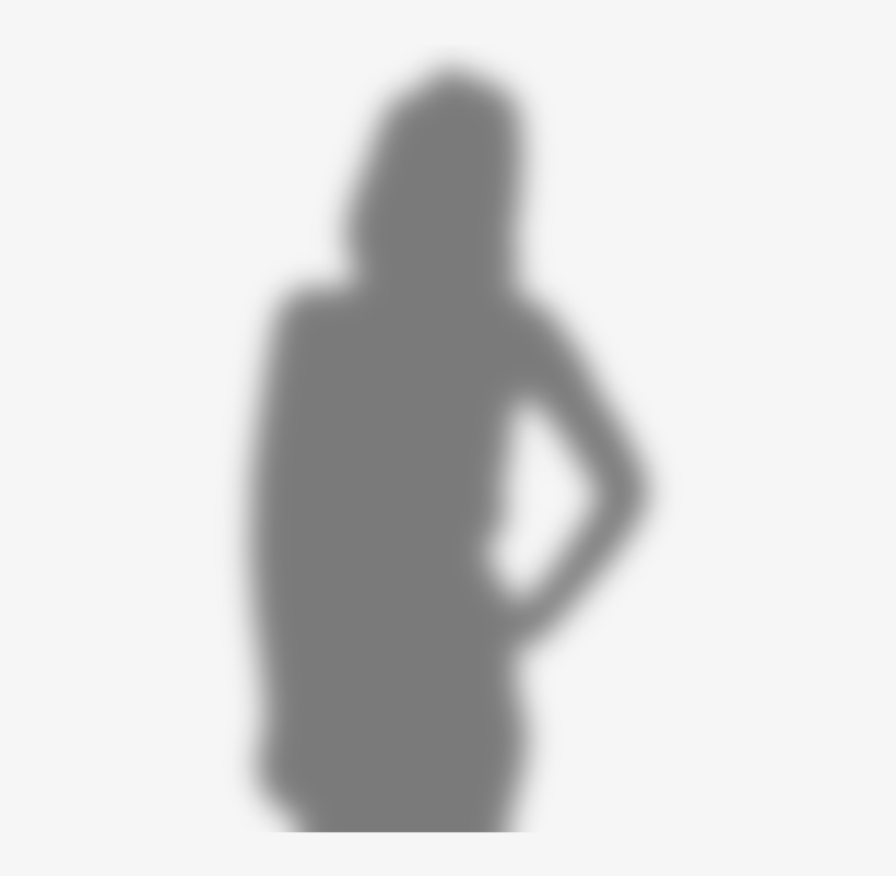 Rad Life Radiology Apparel - Transparent Girls Shadow Png