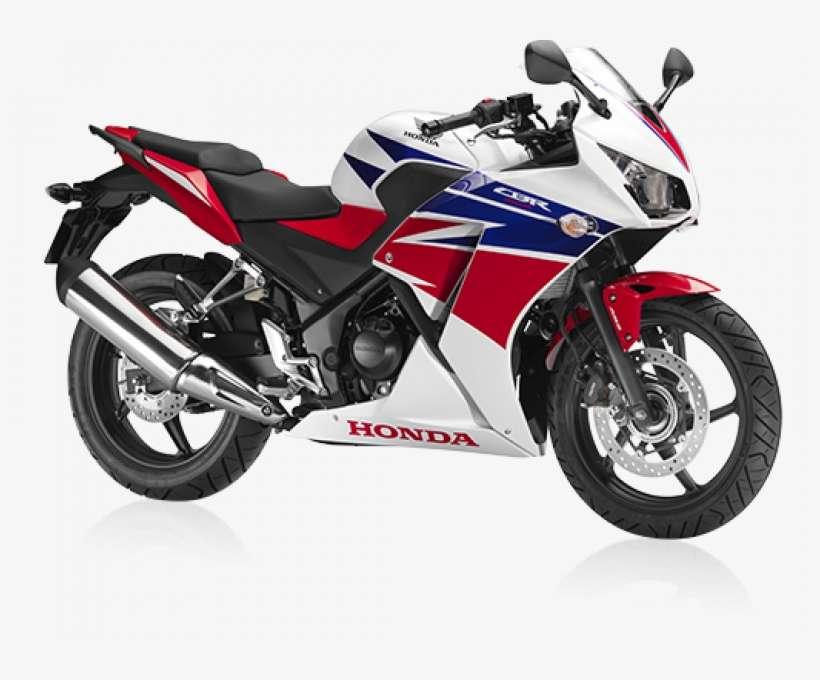 Hrc Tricolour Honda Cbr 125 R 2011 Png Image Transparent Png