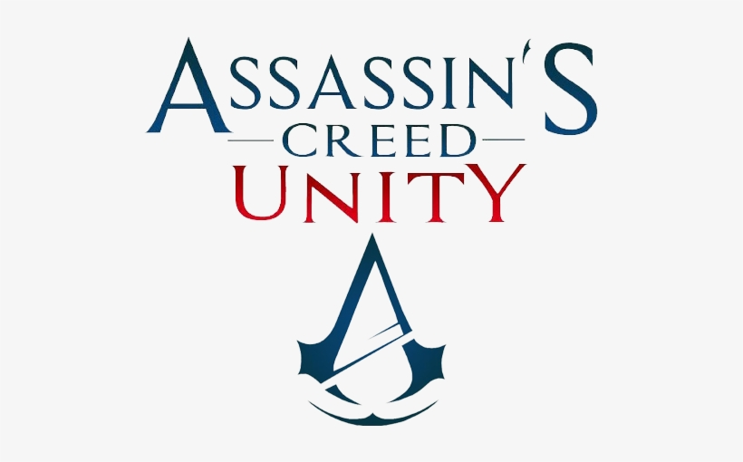 Free Assassins Creed Unity Logo Png Assassin S Creed Odyssey