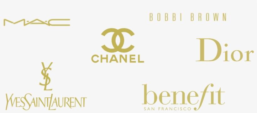 Makeup-brands - Make Up Brands Logo PNG