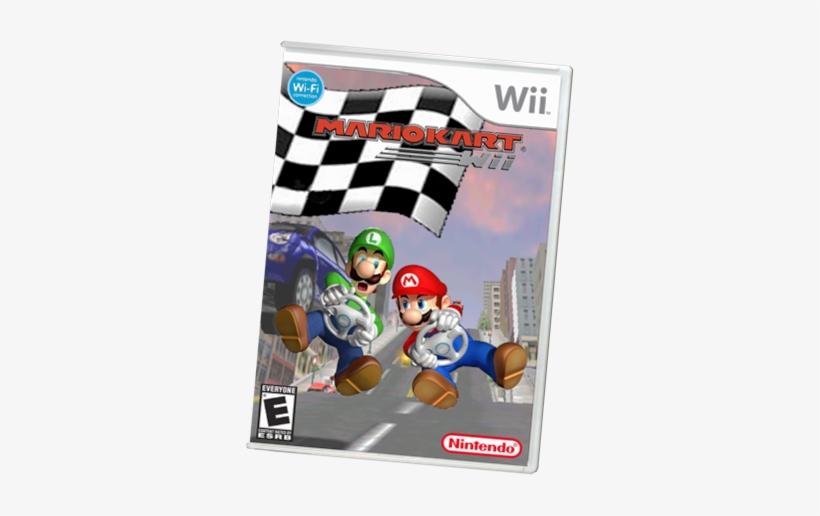 Tournament Prize To Promote The Nintendo Wii Mario - Mario