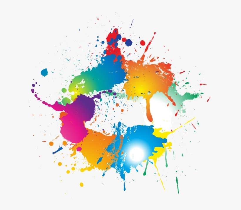Color Background Background Colorful Abstract Png