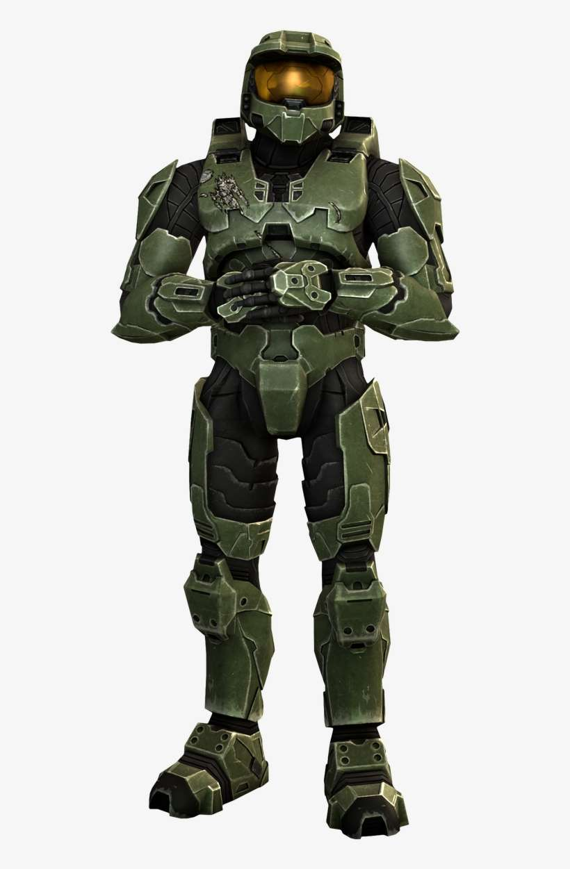 Master Chief Mark 1 Png Image Transparent Png Free