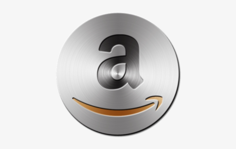 Round Amazon Icon Png Png Image Transparent Png Free Download On