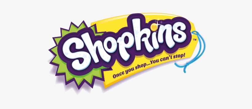 Shopkins Logo Printable Png Image Transparent Png Free Download On Seekpng