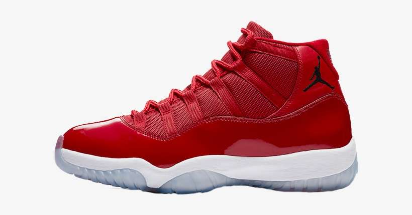 444f84cd9a48 The Jordan 11 Red Win Like 96 Is Scheduled To Release - Jordan Depot ...
