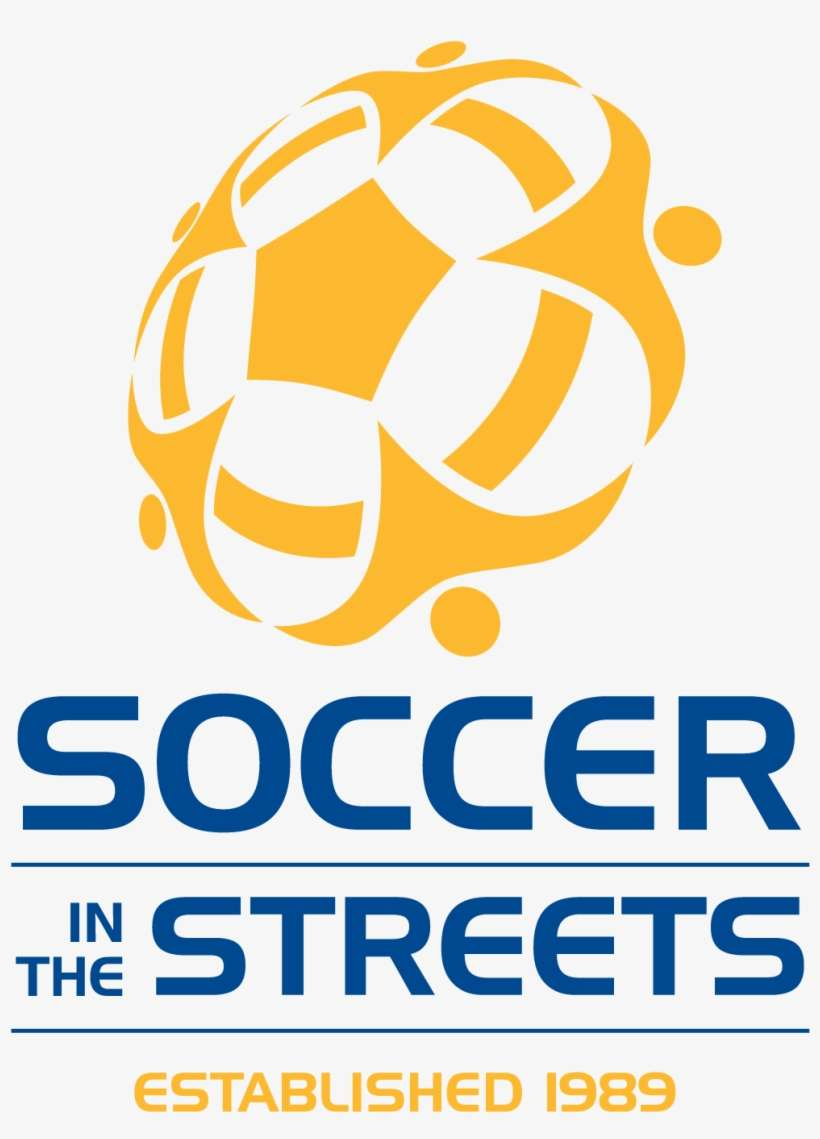 Soccer In The Streets Logo PNG Image | Transparent PNG Free