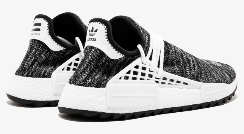 94b73d7056e1b Adidas Nmd Hu Cloud Moon - Nmd Hu Cloud Mood PNG Image