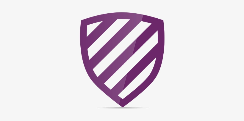 Data Security Shield Icon - Security Features Icon PNG Image