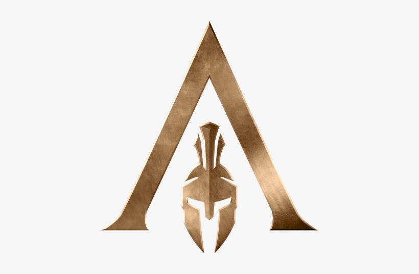 Download Download Png Assassin S Creed Odyssey Logo Png Image