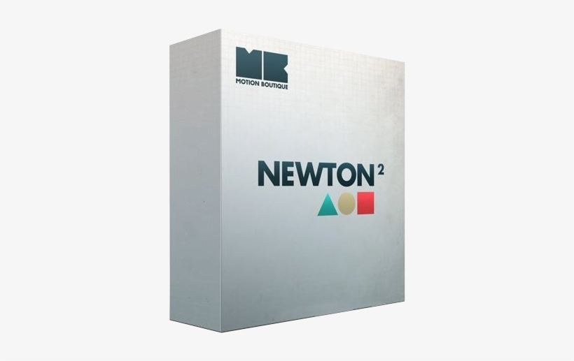 Newton Is The 2d Physics Engine For Adobe After Effects