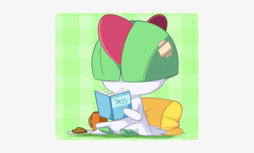 Ralts Kirlia Gardevoir Pokémon Emerald, Ralts png   PNGBarn   493x820