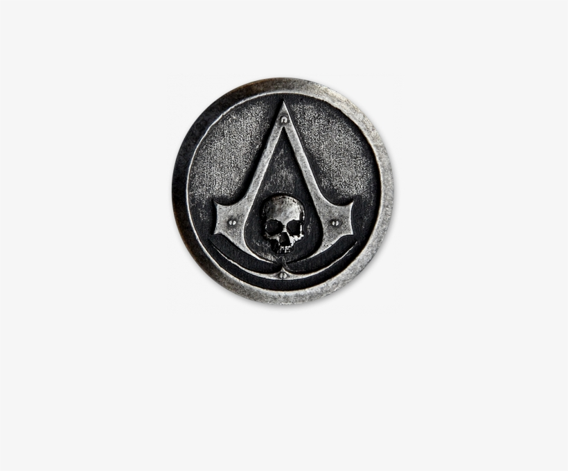 Assassin S Creed Black Flag Pin Assassin S Creed Iv Black Flag