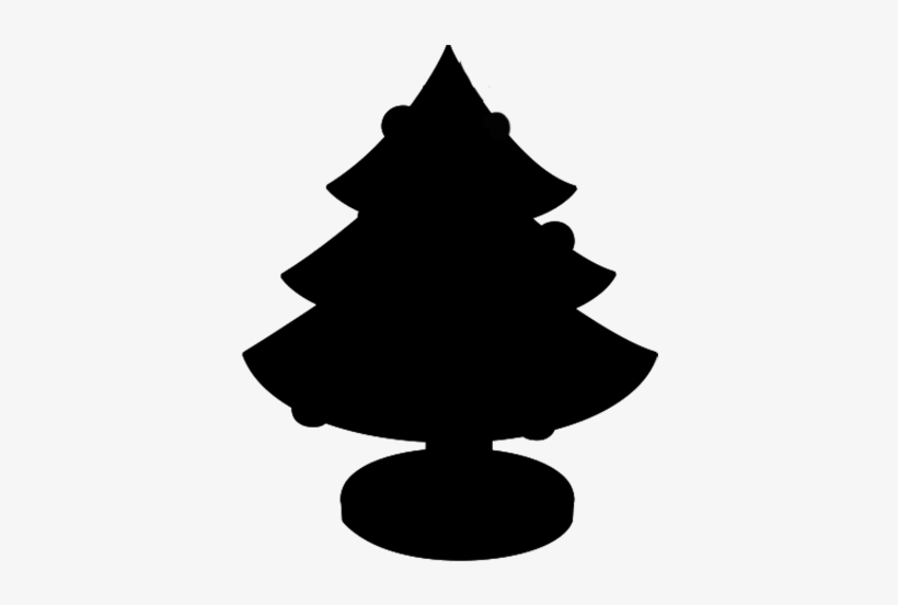 Christmas Tree Clipart Silhouette.Clipart Info Christmas Tree Silhouette Transparent Png