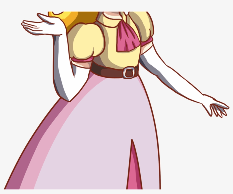 Super Mario Odyssey Peach By Kittybags On Deviantart Peach