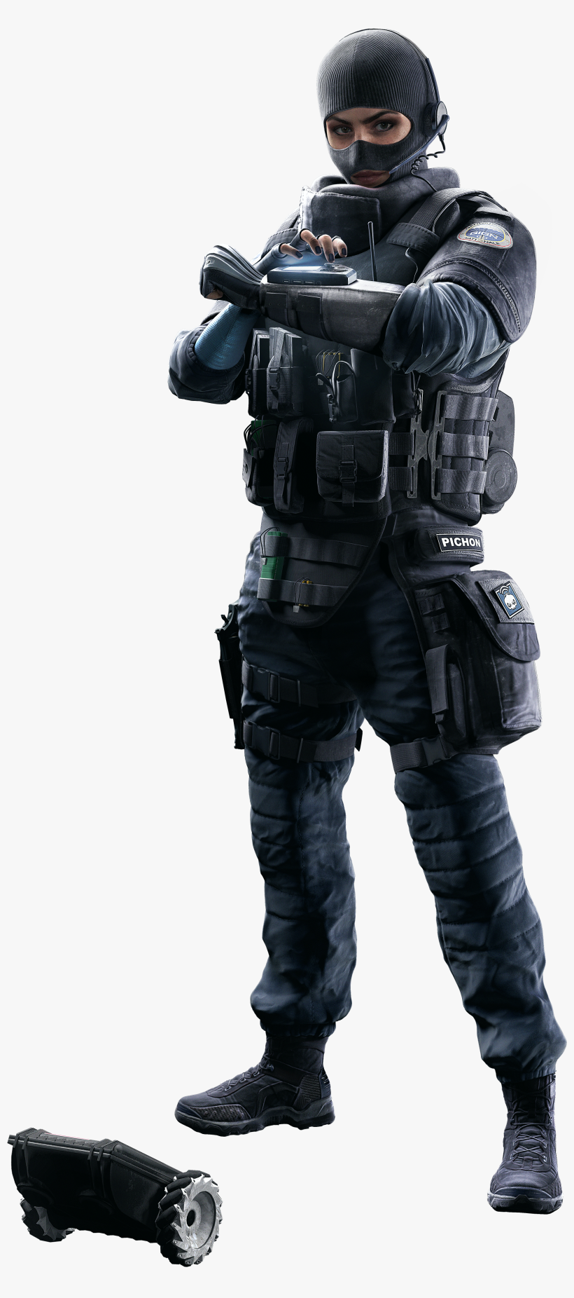 Twitch Rainbow Six Siege Png Png Image Transparent Png Free