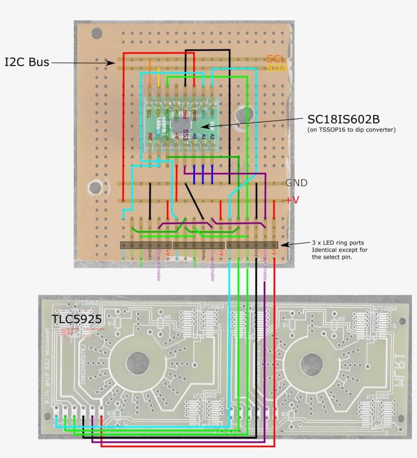 I2c Spi Wiring - Diagram PNG Image   Transparent PNG Free Download  Wire Spi Wiring Diagram Pump on