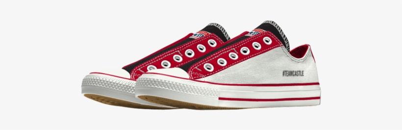 Castle Buick Gmc >> Shoe S Castle Buick Gmc Converse Custom Chuck Taylor Shoe