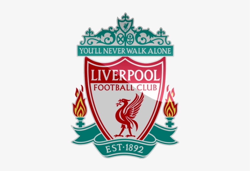 256bd21d0 Free Png Liverpool Png Images Transparent - Logo Dream League Soccer 2018  Liverpool