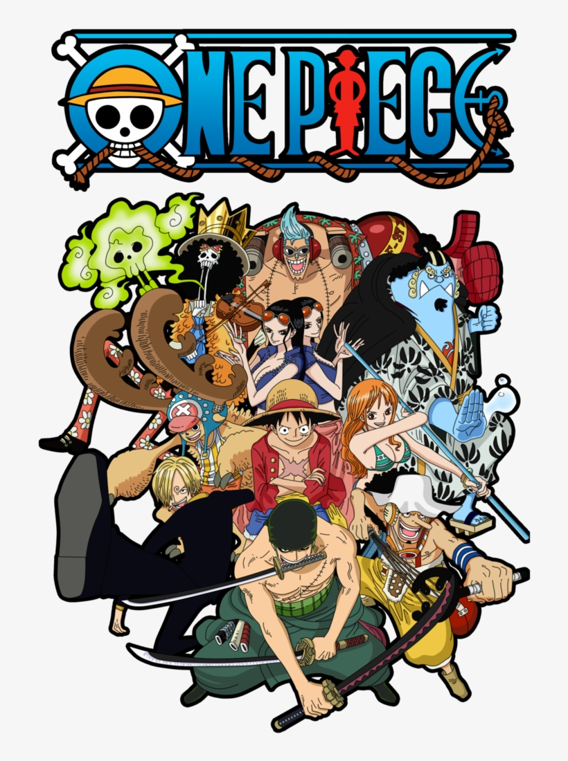 One Piece Wallpaper Hd Phone Png Image Transparent Png