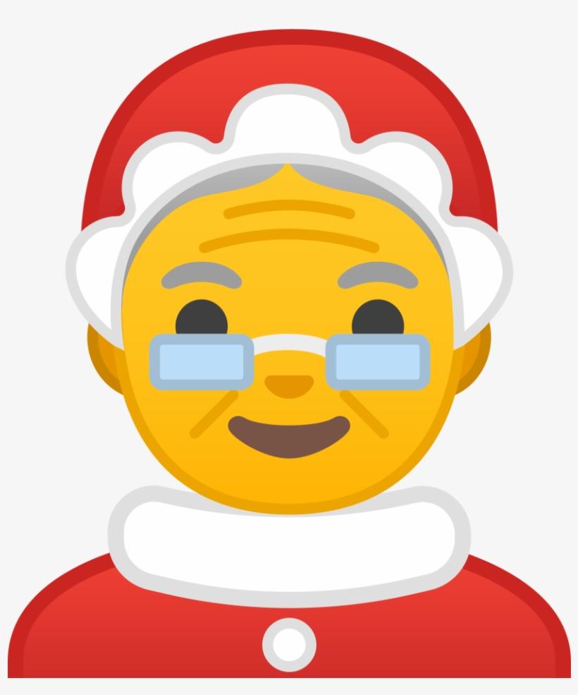Download Svg Download Png - Emoji Old Woman PNG Image