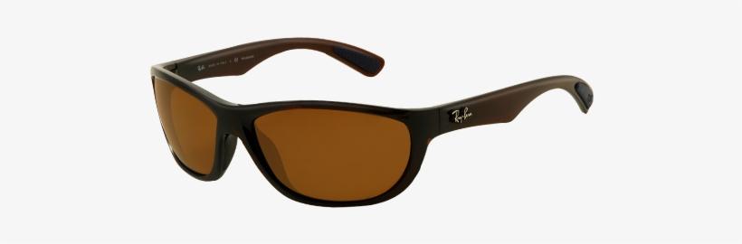 fd9f52704b Ray Ban Rb4188 Shiny Brown Polarised Sunglasses - Tory Burch Ty7044 ...