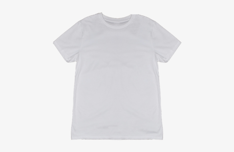 dbcc9bae02ee White Loopback Jersey Cotton Men's T-shirt - Mens White T Shirt Png ...